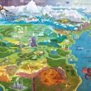 The Lands Of Equestria!