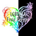 FFXIV LGBTQIA+ CHAT LOUNGE