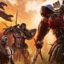 Transformers:Rising Gladiators