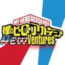 My Hero: New Ventures