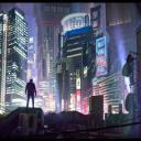 The Dystopian Hellscape