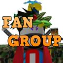 SpyBlox's FAN GROUP