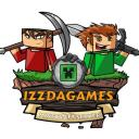 ☁  IzzDaGames  ☁