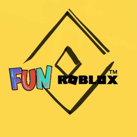 Logo for Fun Roblox™