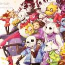 Undertale: The 8 Tales (RP)