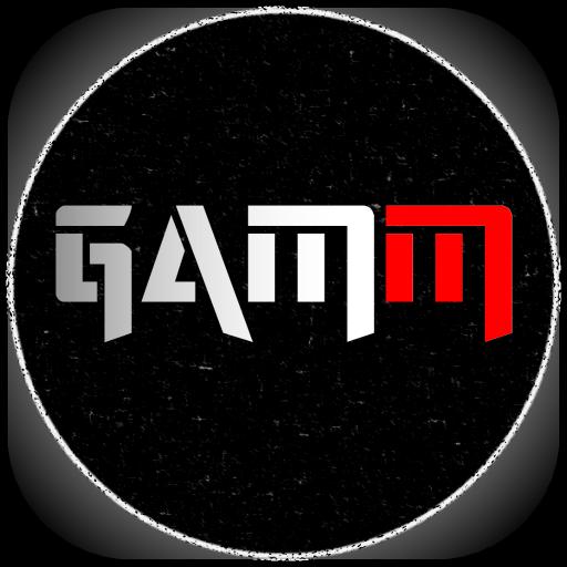 GAMM's Icon
