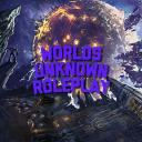 Worlds Unknown 's Discord Logo
