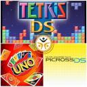 Wiimmfi Underdogs (Uno, Tetris, Picross DS)
