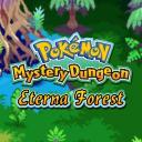PMD: Eterna Forest