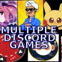 Discord Games In One Server