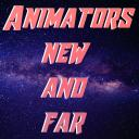 Animator's New and Far