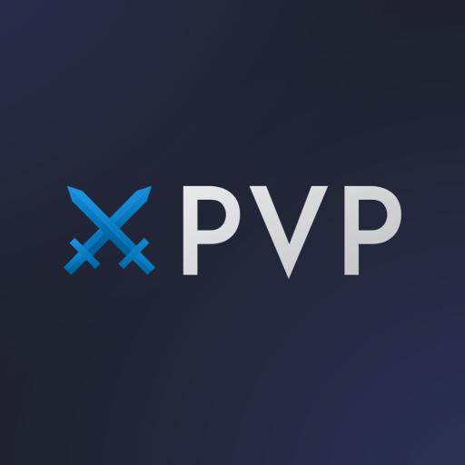 Logo for MtPvPCraft