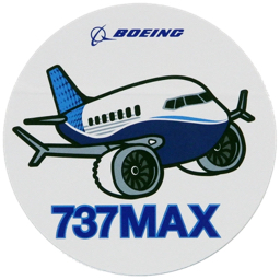 Icon for 737 Community Discord