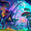 Mello Mushroom