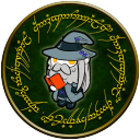 Tolkien Logo