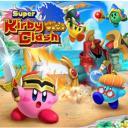 Super Kirby Clash Hub