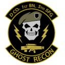 Ghost Recon RP