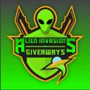 Alien Invasions | Giveaways