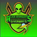 Alien Invasions | Giveaways Icon