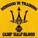 Camp Half-Blood: Safe Haven