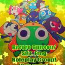 Sgt. Frog/Keroro Roleplay!