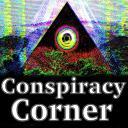 CONSPIRACY 🌀 CORNER