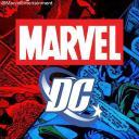 DC/Marvel   Worlds Unite