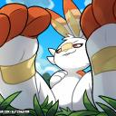 Pokemon Feet and Paws