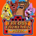 FazBear's Diner (RP and ERP!)