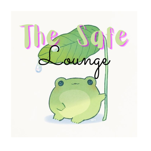 The safe lounge's Icon