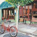 Sequoia Café