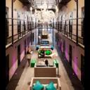 Erp supernatural Luxury Prison