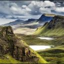 Tears of the Highlands