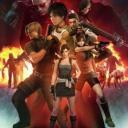Resident Evil: Dead Order