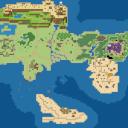 Skalandis und der Kampf gegen The Lost Void (Fantasy RPG; German only)