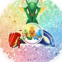 International Regional Pokemon Group