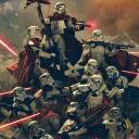 Star Wars - through the eras