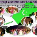 The Street Light Ministry and Church