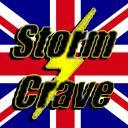 Storm Crave: UK