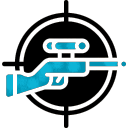 xSNIPER SQUAD Icon