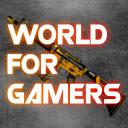 WORLD FOR GAMERS