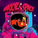 Major's space