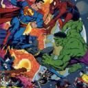Marvel & DC ERP   RP