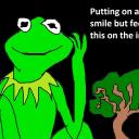 Kermit Religion