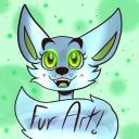 Fur Art!