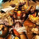 War of demi gods