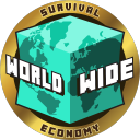 WorldWideMcpe Logo