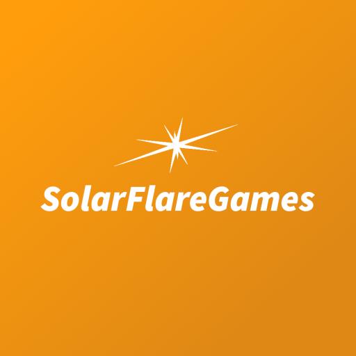 SolarFlareGames's Icon