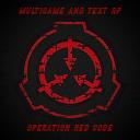 Operation Red Code (Proggetto in pausa)
