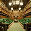 UK Test Political Server